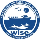 Accredited Wildlife Safe Operator